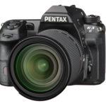 Pentax K-3 II, todos los detalles acerca del nuevo «buque insignia» DSLR de la familia K (actualizado con precios)