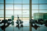 El aeropuerto de Huesca recibió en julio sólo 9 pasajeros y el de Albacete 34