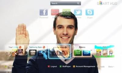 Control por gestos y voz, el futuro de los interfaces de control