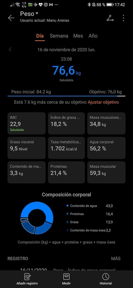 Screenshot 20201125 174229 Com Huawei Health 1