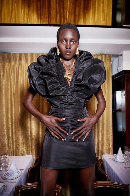 Schiapparelli, Paco Rabanne, Balenciaga y Givenchy, así de espectacular ha sido el séptimo día de la Semana de la Moda de París