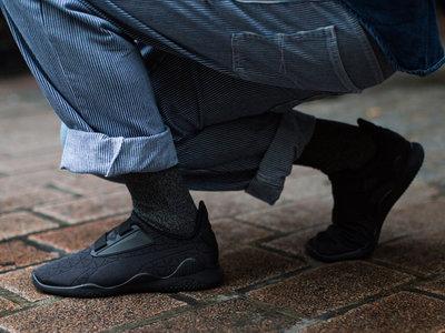 Las nuevas Puma Mostro ocupan la sección de zapatos exquisitos