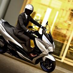 Foto 16 de 43 de la galería suzuki-burgman-400-2021 en Motorpasion Moto