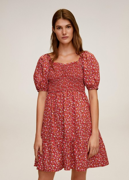 Vestidos Flores Verano 2020 03