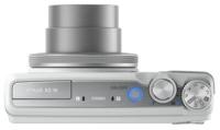 Olympus Stylus XZ-10, más pequeña pero más brillante