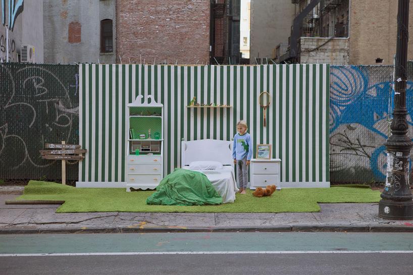 Foto de Escenografía en Nueva York (8/11)