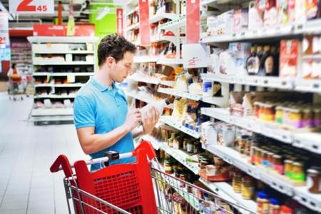 Qué mirar en una etiqueta nutricional