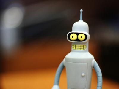 Robots = mucho dinero, pero amenazan tu empleo