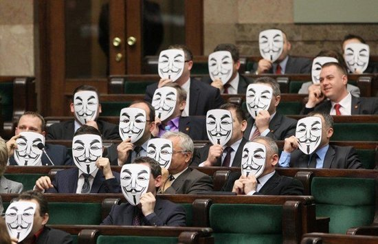 Palikot ACTA