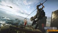 Si tienes dudas con Battlefield: Hardline tal vez estas respuestas de EA te sirvan para despejarlas