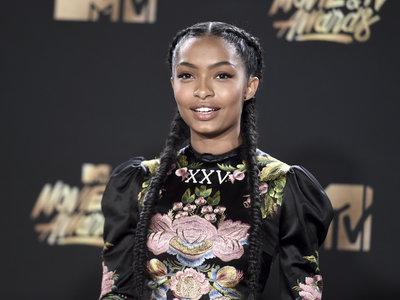 Las mejor vestidas en los premios MTV Movie Awards 2017