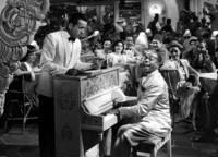 Los Rick's Cafe en Casablanca