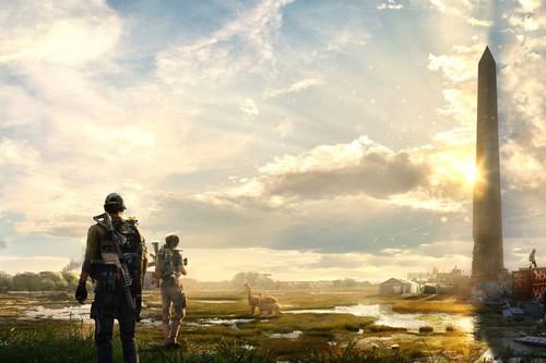 The Division 2, todo lo que sabemos hasta ahora del shooter online de Ubisoft