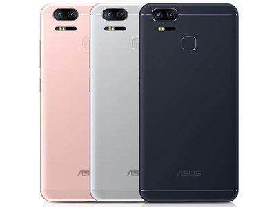 ZenFone 3 Zoom, el móvil creado para la fotografía con una batería enorme