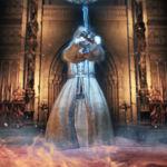 Sacar de paseo a un jefe: así es la última locura que nos deja Dark Souls III