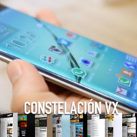 Analizando el Samsung Galaxy S6 Edge y probando el Apple Watch. Constelación VX (CCXXXIV)