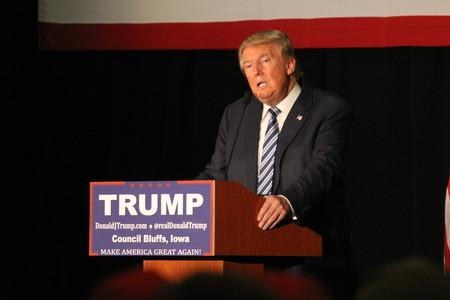 Las guerras comerciales de Trump