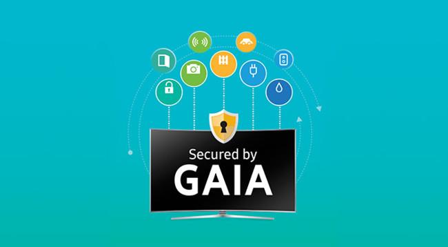 Gaia Main