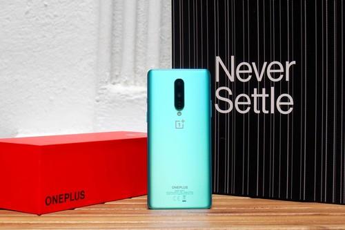 OnePlus 8, análisis: el espíritu de OnePlus sigue vivo en el hardware, no tanto en el precio