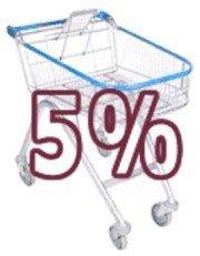 Ahorrar en la compra lleva tiempo