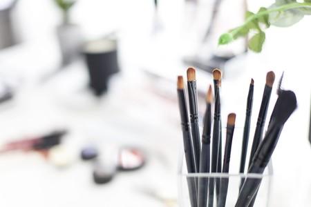 Como Limpiar Brochas Maquillaje 4