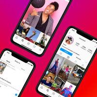 Instagram se ha cansado de que publiques en Reels vídeos que has grabado para TikTok