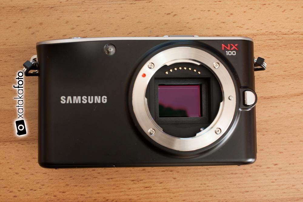 Foto de Review Samsung NX100 (3/15)