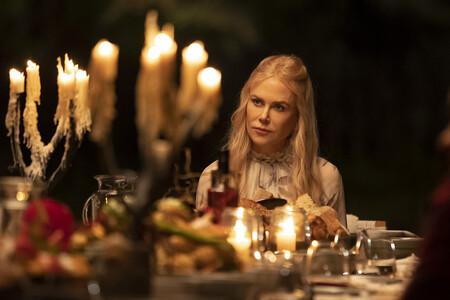 Mucho más que 'Nine Perfect Strangers' con Nicole Kidman: todos los estrenos de Movistar+, Prime Video, Apple TV+ y Disney+ en agosto 2021