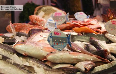 ¿Es mejor el pescado salvaje o el de crianza?