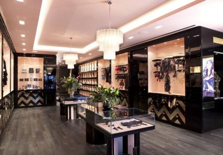 Las 17 tiendas m s sexys de madrid y barcelona - Mejores tiendas decoracion madrid ...