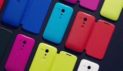 El Moto G2 de Motorola podría llegar el 10 de septiembre y costaría unos 250 euros