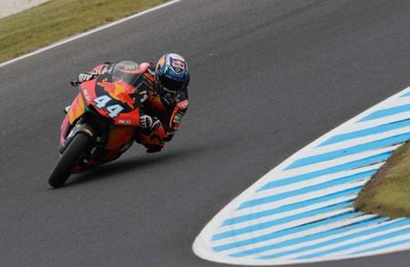 Miguel Oliveira Moto2 Motogp Australia 2018
