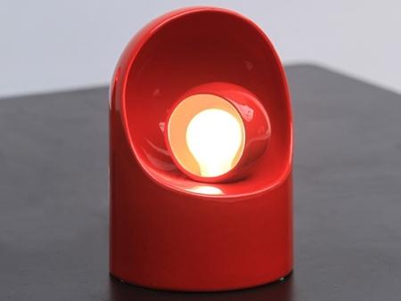 adivinanza rojo lampara