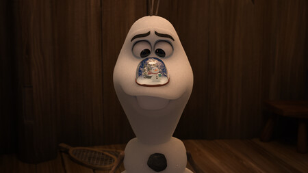 Nariz Olaf
