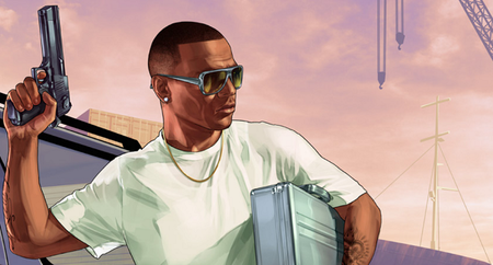 """Los jugadores de GTA Online se quejan de """"violaciones virtuales"""""""