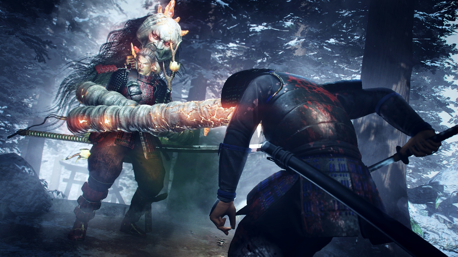 Foto de Nioh: Dragon of the North (18/30)