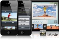 iMovie para iPhone