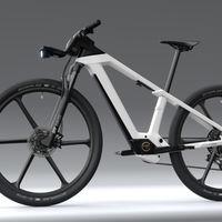 Esta bicicleta eléctrica con batería integrada en el cuadro de carbono y ABS aglutina lo mejor en materia de ebikes