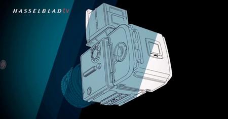La historia de Hasselblad contada en este bonito vídeo-infografía
