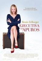 'Ejecutiva en apuros' ('New in Town'), con Renée Zellweger, cartel y tráiler