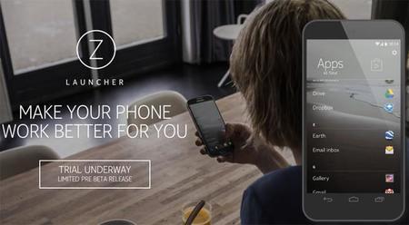 Nokia Z Launcher recibe actualización, corrige errores y añade nuevas características