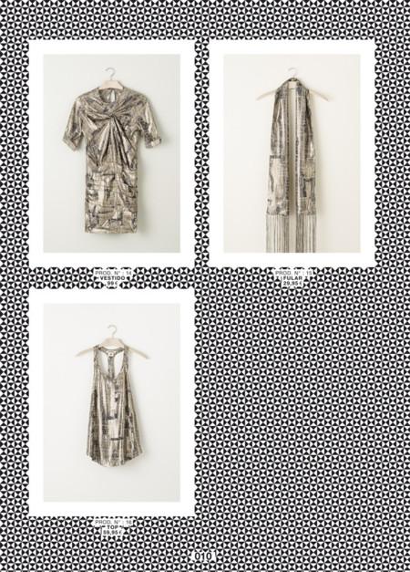 Isabel Marant HM precios colección