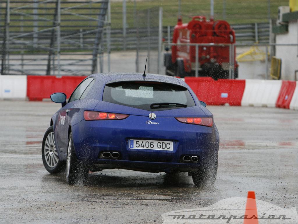 Foto de Alfa Romeo Driving Experience 2008 (Jarama) (9/40)