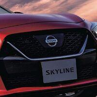 ¡Nada de Godzilla! Nissan Skyline podría convertirse en un SUV Coupé derivado del Infiniti QX55
