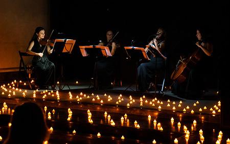Candlelight En Madrid Conciertos De Musica Clasica A La Luz De Las Velas 6