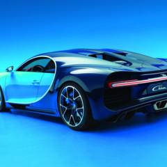 Foto 4 de 60 de la galería bugatti-chiron en Motorpasión