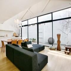 Foto 5 de 8 de la galería almacen-convertido-en-casa-de-lujo en Decoesfera