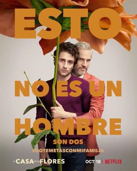 Casa De Las Flores Season 2 02