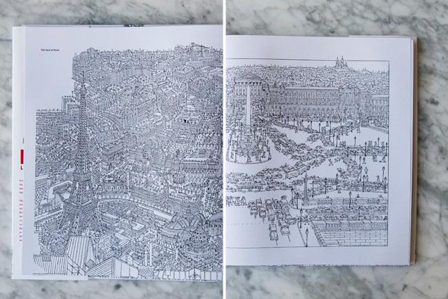 París línea a línea -2