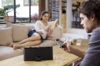 Sony ofrece más opciones para escuchar la música de tu iPod o iPhone